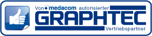 Medacom Authorized Graphtec Sales Partner